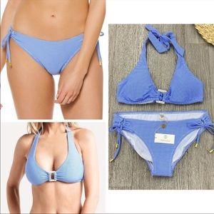 NWT Helen Jon St. Kitts Swimsuit / Bikini - M